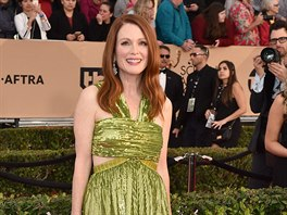 Julianne Moore (Los Angeles, 30. ledna 2016)