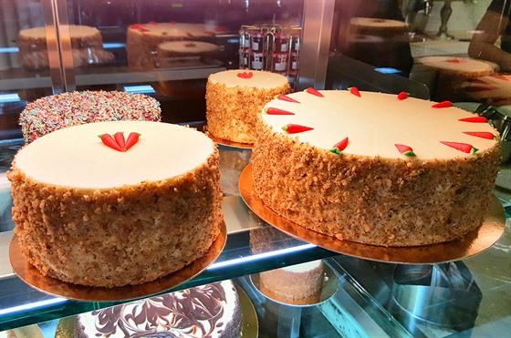 4f86c2ef39 Toto je šest nejlepších dortů světa. Pro který budete hlasovat vy ...