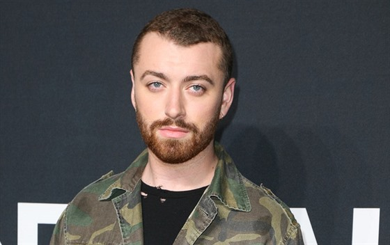 Sam Smith (Los Angeles, 10. února 2016)