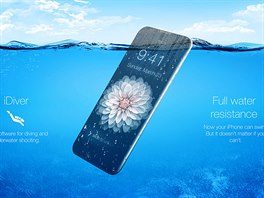 iphone essence