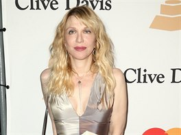 Courtney Love (Los Angeles, 14. února 2016)