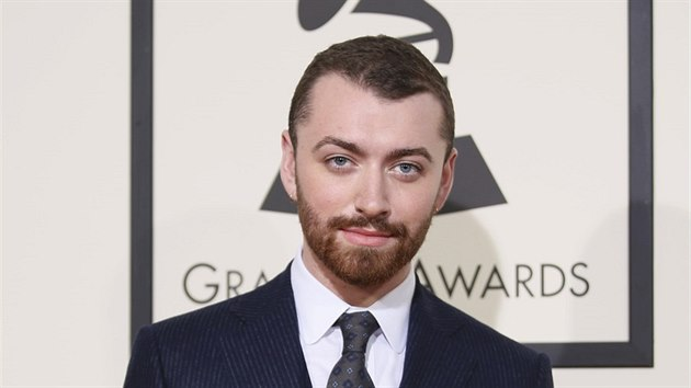 Sam Smith (Los Angeles, 15. února 2016)