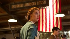 Saoirse Ronanová ve filmu Brooklyn