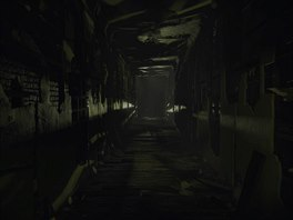 Layers of Fear (PS4)