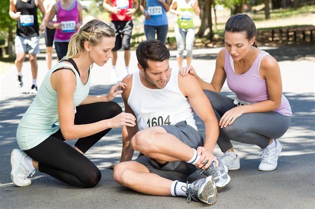 b37b2423d3e Podle nové studie má na četnost zranění významný vliv technika běhu