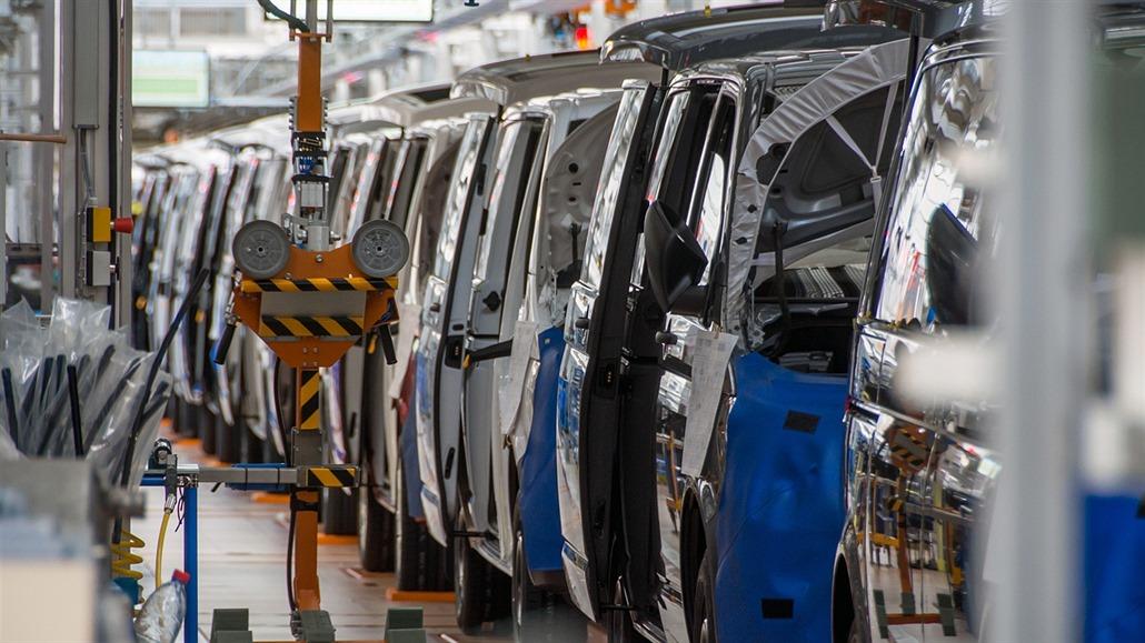 Volkswagen váhá ohledně stavby továrny v Turecku, bojí se ztráty pověsti