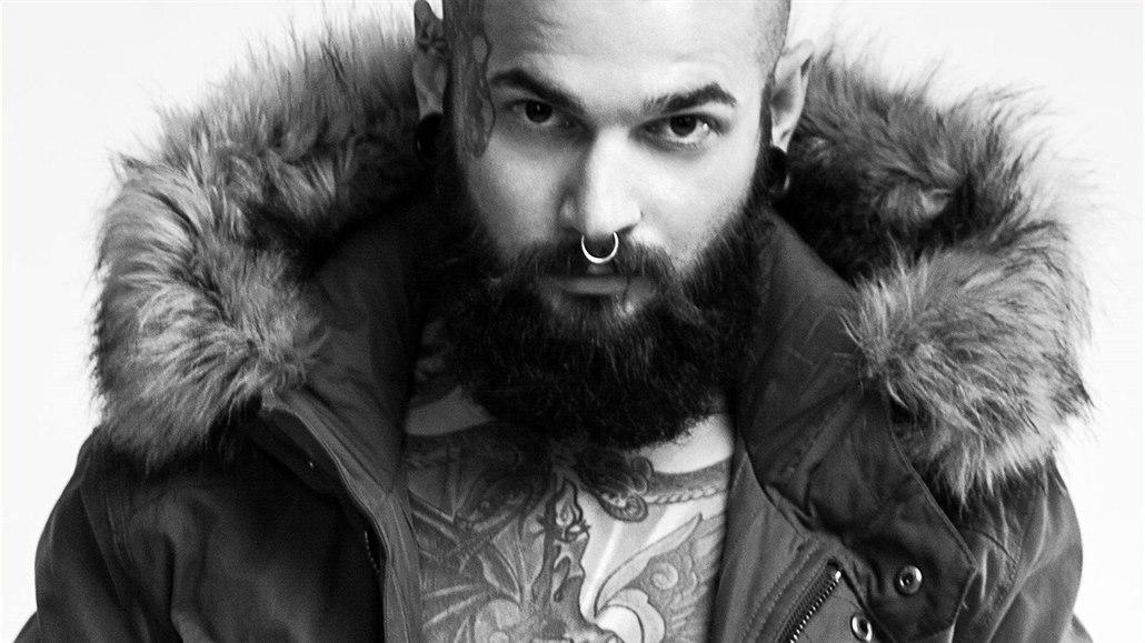 Jaký je svět kolem tetování? V Rozstřelu promluví přední český tatér