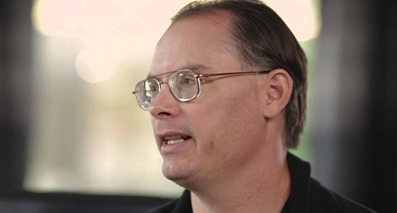Tim Sweeney, spoluzakladatel Epic Games