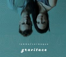 Iamme/Cermaque: Gravitace (obal alba)