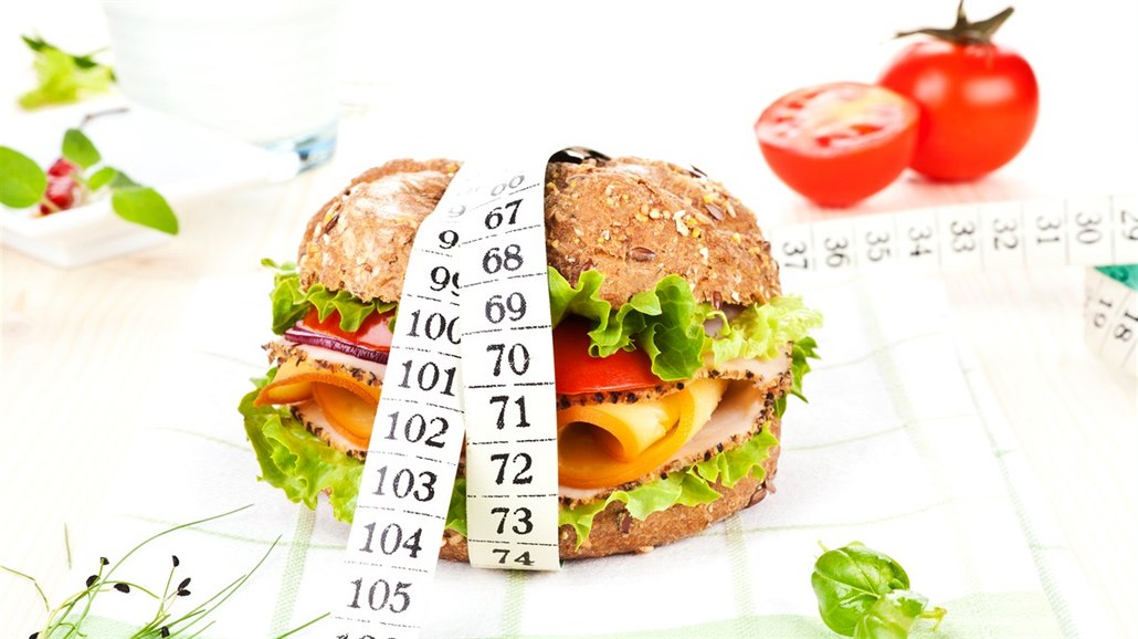 Pozor na dietní chyby. Bio ani light potraviny vám v hubnutí ... da72081434