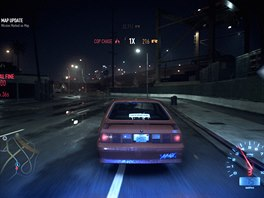 Need for Speed 2015 (PC verze)