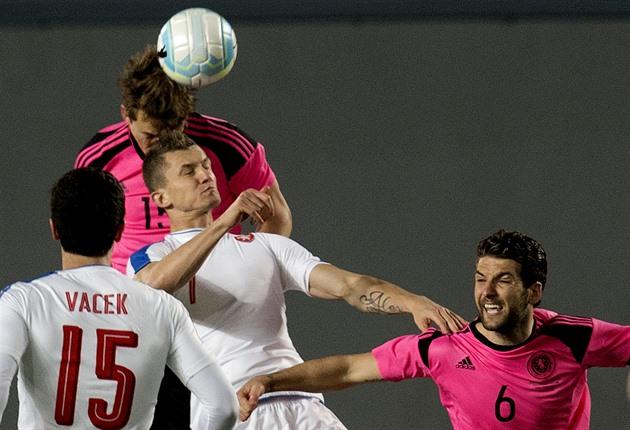 Nenhum sonho ruim sueco mais. Há uma chance para o treinador se mostrar, ele sente jogadores de futebol