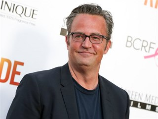 Matthew Perry (Los Angeles, 28. dubna 2015)