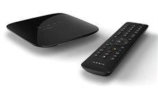 Set-top-box IPTV T-Mobile