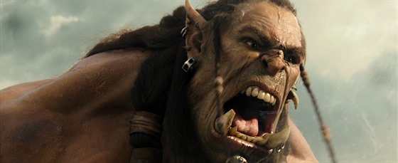 Trailer k filmu Warcraft