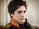 Aneurin Barnard v seriálu War and Peace