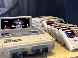 Kingdom Come: Deliverance pro SNES