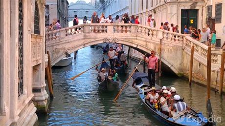 Benátky datovánípřipojte 54491