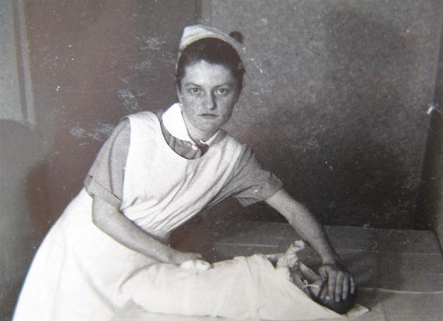 Výsledek obrázku pro Marie Fikáčková