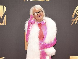 Baddiewinkle 2016 MTV Movie Awards