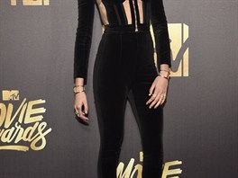 Cara Delevingne (MTV Movie Awards 2016)