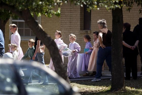 Mormon datovania bez mormónov