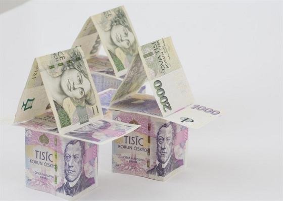 Malé půjčka před výplatou a příjmu
