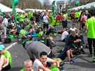 Schneider Electric Marathon de Paris 2016