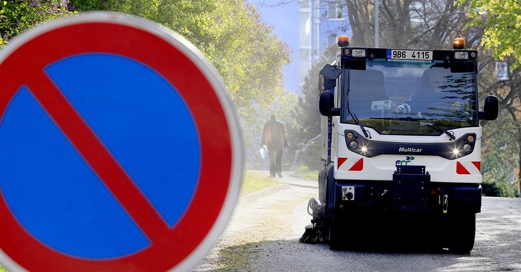 Už žádná odtahová velmoc. Řidiče v Brně upozorní na čištění aplikace ... 802314bb78
