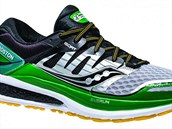 Saucony Green Line Triumph ISO 2