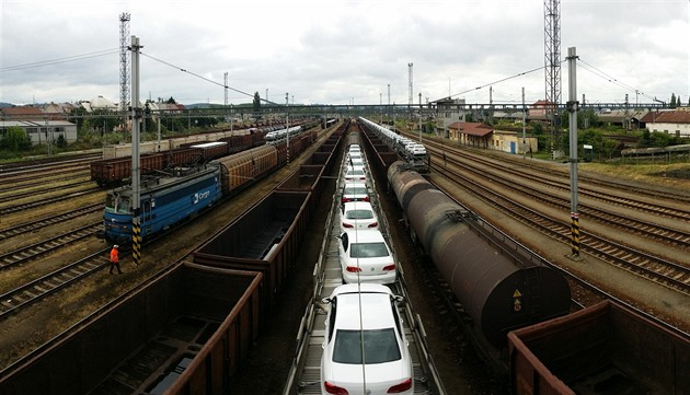 Tunel pod nádražím už měl být hotový. Stavba měla naposledy začít v roce 2019, ale ani to se nepovedlo. ilustrační snímek