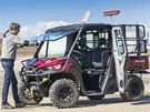 Can-Am Defender XT