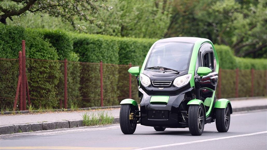 Elektromobily jsou pro zámožné. 80 % se prodá v bohatých zemích Evropy