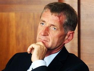 Roman Janoušek byl odsouzen k trestu čtyř a půl roku za to, že v březnu 2012...