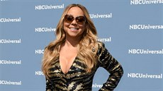 Mariah Carey (New York, 16. května 2016)