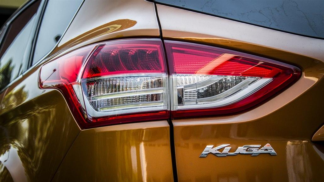 Kuga a další SUV mají velký podíl na rostoucím zisku ... 3a0e1c9478