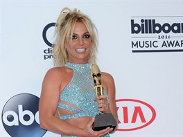 Britney Spears na Billboard Awards (Las Vegas, 22. května 2016)