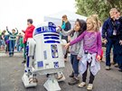 Maker Faire (San Mateo 2016)