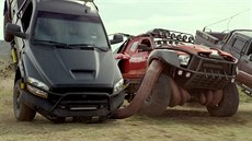 Trailer k filmu Monster Trucks