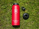 Lahev Sigg s Wide Mouth adaptérem.