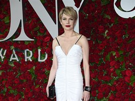 2016 Tony Awards Michelle Williamsová