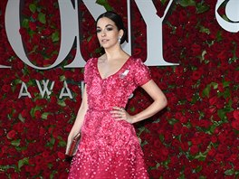 2016 Tony Awards Ana Villafane