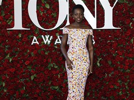 Lupita Tony Awards 2 016, New York