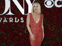 Jane Krakowski Tony Awards 2016, New York
