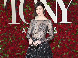 Mary Elizabeth Winsteadová 2016 Tony Awards, New York