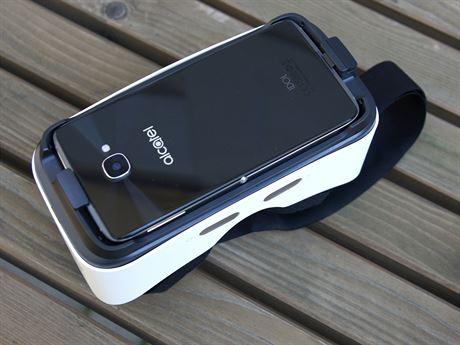 0ac892aa7 Nejlepší smartphony pro virtuální realitu. Pořídit se dají i do 10 ...