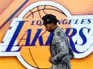 Brandon Ingram míří do Los Angeles Lakers.