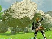 První ukázka z The Legend of Zelda: Breath of the Wild