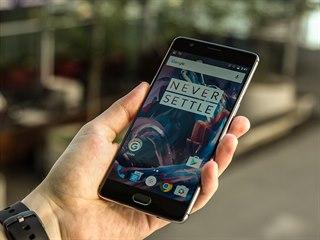 OnePlus 3 - detail