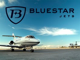 Blue Star Jets